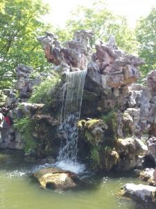 Der Chinesische Garten II