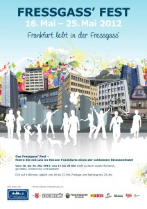 Fressgass' Fest 2012