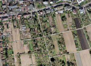 Gartenflohmarkt © by Google Maps
