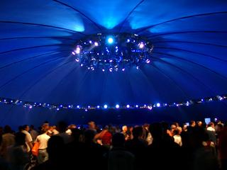 Gudd Stubb: Frankfurter Festhalle